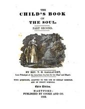 The Child's Book on the Soul: Part two