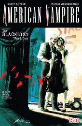 American Vampire (2010-) #28
