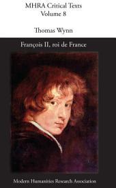 François II, Roi de France