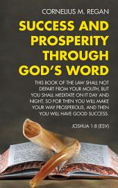 Success and Prosperity through God's Word