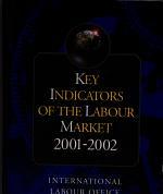 Key Indicators of the Labour Market, 2001-2002