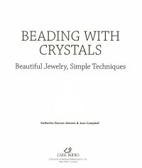 Beading with Crystals PDF
