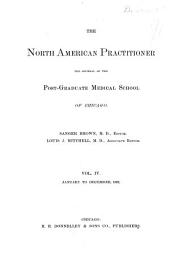 The North American Practitioner: Volume 4