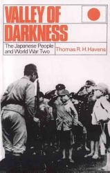 Valley Of Darkness Book PDF