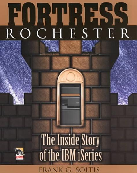 Download Fortress Rochester Book