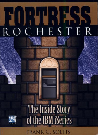 Fortress Rochester PDF