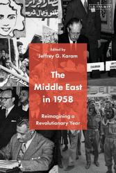 The Middle East in 1958 PDF