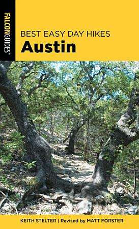Best Easy Day Hikes Austin PDF