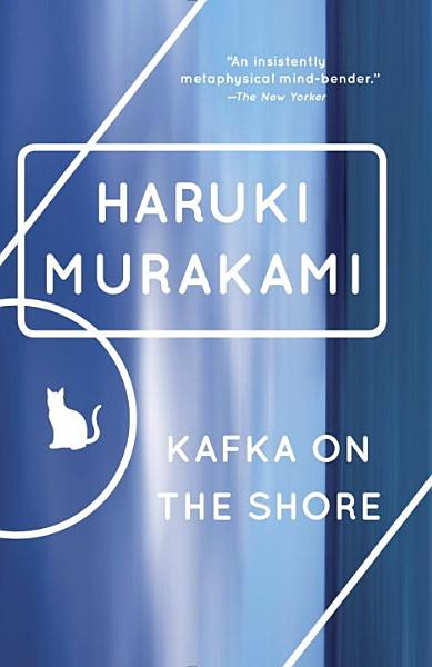 Download Kafka on the Shore Book
