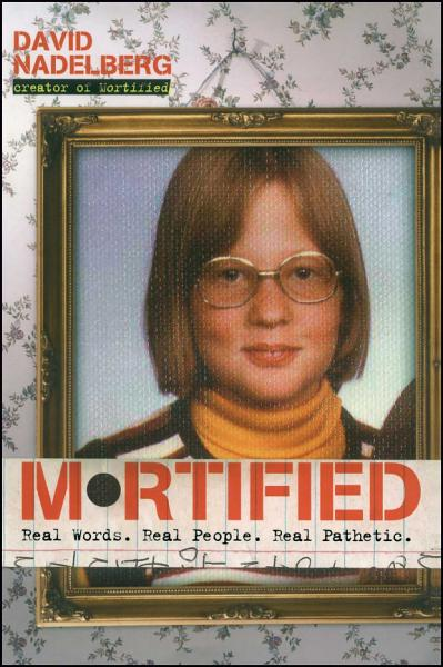Download Mortified Book