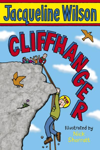 Cliffhanger Pdf Book