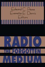Radio - The Forgotten Medium