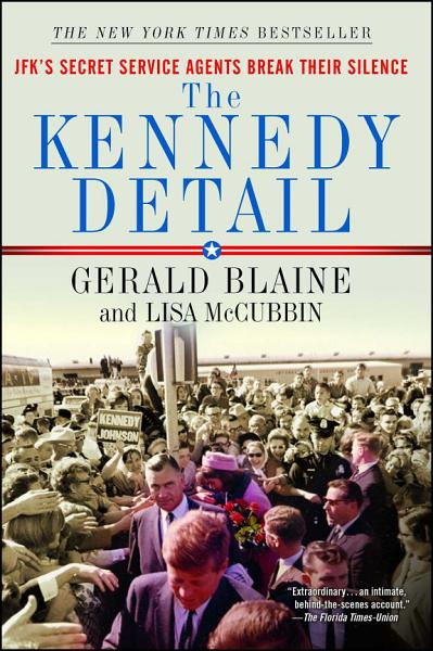Download The Kennedy Detail Book