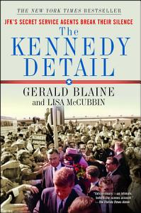 The Kennedy Detail Book