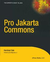 Pro Jakarta Commons PDF