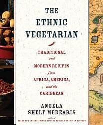 The Ethnic Vegetarian Book PDF