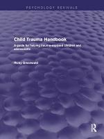 Child Trauma Handbook PDF