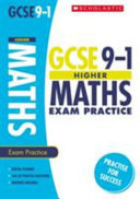Maths Higher Exam Practice Book for All Boards PDF