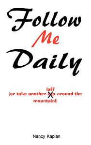 Follow Me Daily Book