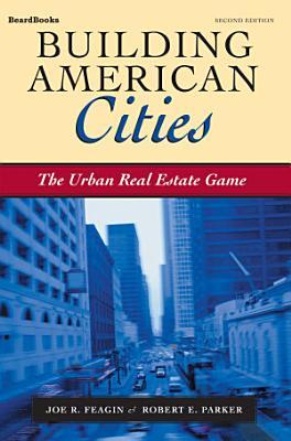 Building American Cities PDF