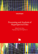 Processing and Analysis of Hyperspectral Data