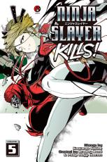 Ninja Slayer Kills 5