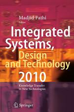 Integrated Systems, Design and Technology 2010