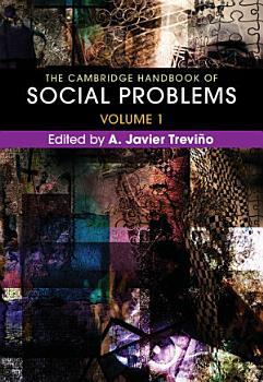 The Cambridge Handbook of Social Problems  PDF