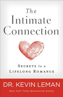 The Intimate Connection Book