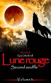 Les Farkasok 2: Lune rouge 3 : Second souffle