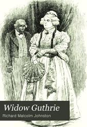 Widow Guthrie: A Novel