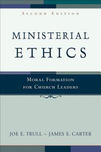 Ministerial Ethics PDF