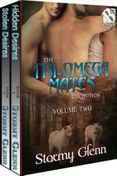The Tri-Omega Mates Collection, Volume 2 [Box Set 38]