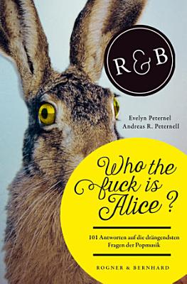 Who the fuck is Alice  PDF