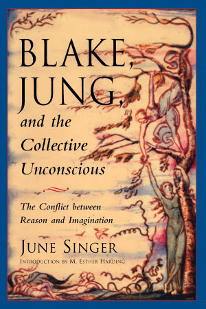Blake  Jung  and the Collective Unconscious