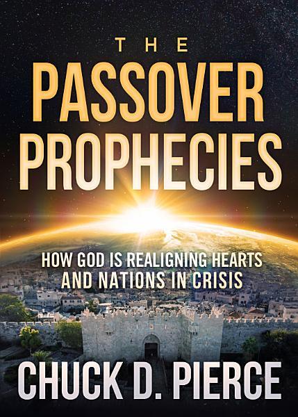 Download The Passover Prophecies Book