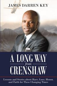 A Long Way from Crenshaw Book