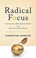 Radical Focus PDF