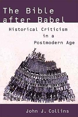 The Bible After Babel PDF