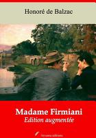 Madame Firmiani PDF