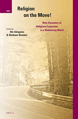 Religion on the Move  PDF