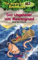 Das Ungeheuer vom Meeresgrund PDF