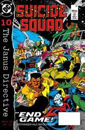 Suicide Squad (1987 - 1992) #30