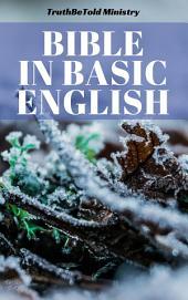 Bible in Basic English: Basic English 1949