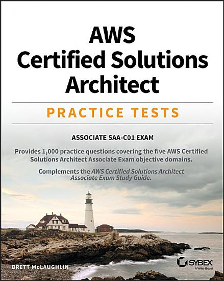 AWS Certified Solutions Architect Practice Tests PDF