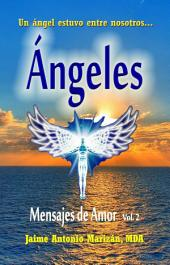 Ángeles: Mensajes de Amor Vol 2