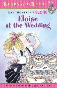 Eloise at the Wedding PDF