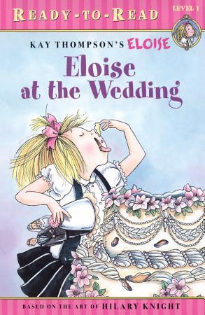 Eloise at the Wedding PDF