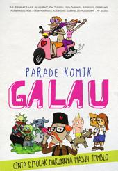 Parade Komik Galau