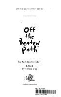 Kentucky Off the Beaten Path   PDF